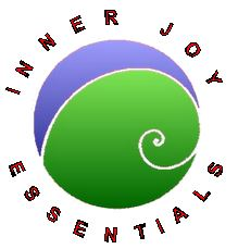 inner joy essentials alternate logo