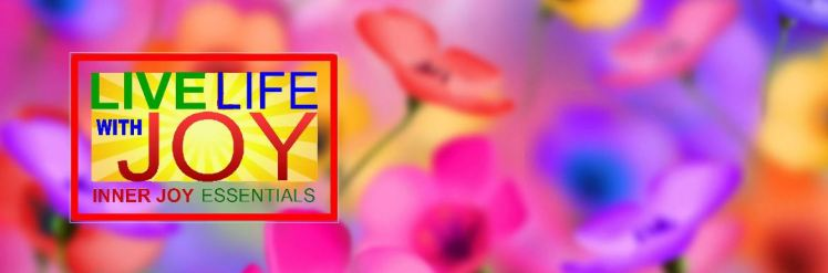 live life with joy banner 2