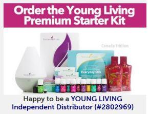 order YL starter kit member #2802969